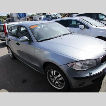 DÖRR FRAM HÖGER BMW 1 E87/81 5D/3D 03-11 BMW 116I 2005 41 51 7 191 012