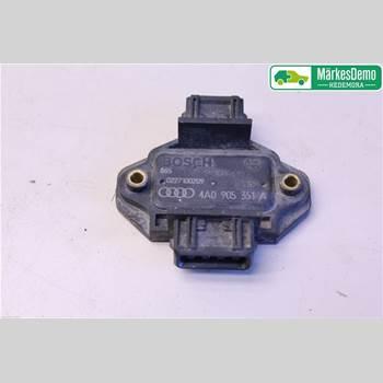 AUDI A4/S4 01-05 AUDI S4 AVANT 2001 4A0905351A