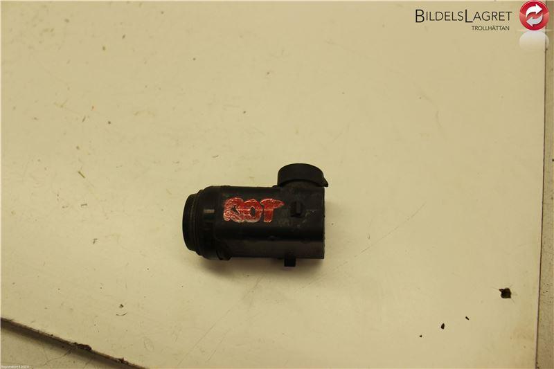 Parkeringshjälp backsensor - Bak, Liksidig, Bosch image