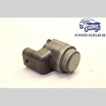 Parkeringshjälp Backsensor AUDI A4 12-15 AUDI            B8 A4 AVANT 2013 1S0919275A
