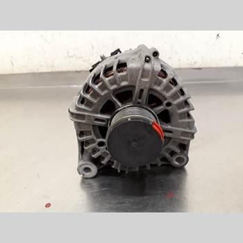 Generator BMW 1 F20/F21 11-19 BMW 1K4 118D 2012 12317823344