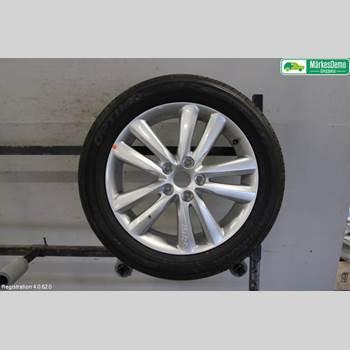 HYUNDAI ix35 2,0 CRDI. HYUNDAI IX35 4WD 2011 529102S300
