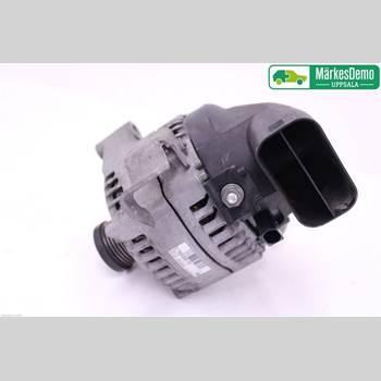 Generator BMW 1 F20/F21 11-19 BMW 116  F20 11- 2012 12317605060
