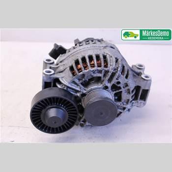 Generator BMW 3 E90/91 SED/TOU 05-12 BMW 325I 2005 12 31 7 543 083