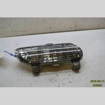 BACKLAMPA CHEVROLET CORVETTE 6.0 LS2 2005