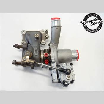 Turboaggregat KIA CEED/CEED SW 19-  Kia Ceed 1,4 2020 2823103200