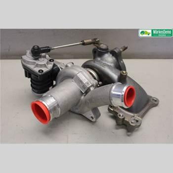 Turboaggregat KIA CEED/CEED SW 19-  1,4 GDI. KIA CEÉD 2019 2823103200