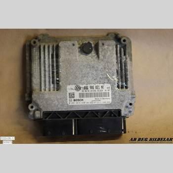STYRENHET INSPRUT DIESEL VW PASSAT 2005-2011 VW PASSAT TDI 140 4MOT 2008