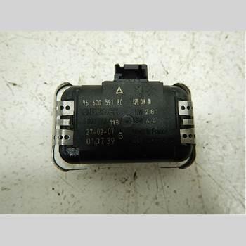 CITROEN C4 I   05-10 CITROEN C4 HDI110 FAPEGS 2007 6405 CP