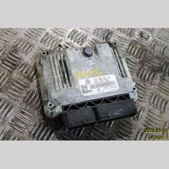 STYRENHET INSPRUT DIESEL VW PASSAT 2005-2011 VW PASSAT TDI140 DPF DSG 2006