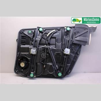 Fönsterhiss Elektrisk Komplett MB B-KLASS (W246) 12-18 MERCEDES-BENZ 246 B 200 CDI 2013 A 246 720 01 79