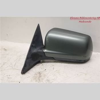 Spegel Yttre El-justerbar Vänster AUDI ALLROAD 01-05 AUDI A6 AVANT ALLR 2,7 T 2001 4Z7858531A