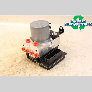 ABS HYDRAULAGGREGAT LAND ROVER DISCOVERY 4 10-16 LAND ROVER DISCOVERY KOMBI 5D 2012 LR020484