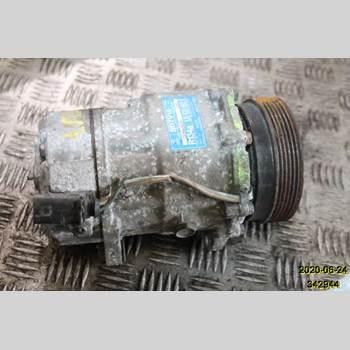 AC Kompressor VW BEETLE 98-10 VOLKSWAGEN NEW BEETLE 2003