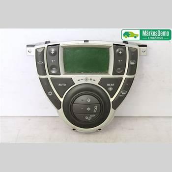 CITROEN C8 2005 6451 KK