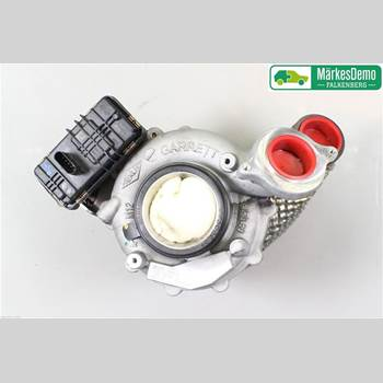 Turboaggregat AUDI Q7/SQ7 Q7-sq7 2017 059145873DB