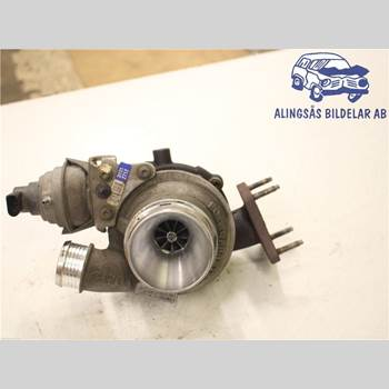 Turboaggregat VOLVO C30 07-10 Volvo C30     07-10 2011 36012381