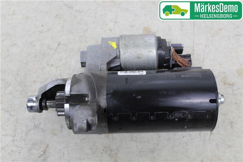 Startmotor diesel - Ospecificerat image