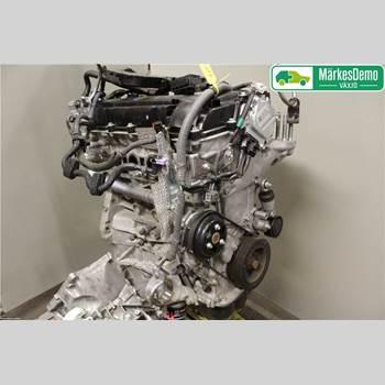 MOTOR BENSIN MAZDA CX-3  MAZDA CX-3 5D 2,0 2017 PEX302300B