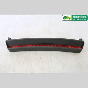 BROMSLJUS BAKRUTA AUDI TT 99-06 Audi Tt          99-06 2000 8N8 945 097 A  01C