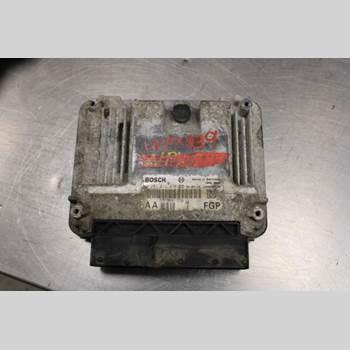 Styrenhet Insprut SAAB 9-3 VER 2 1.9TiD Diesel Sedan 150HK 2005 55354770