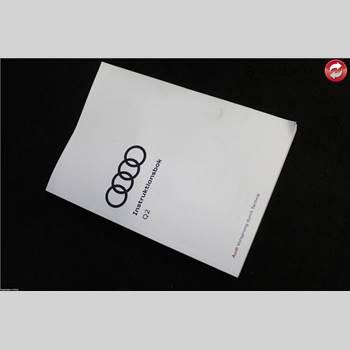 AUDI Q2 / SQ2 17- AUDI Q2 2020 bil