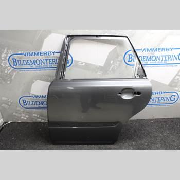 Dörr Vänster Bak VOLVO V50 08-12 2.0D Diesel Kombi 136HK 2008