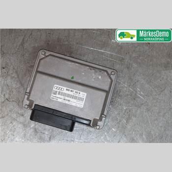 Styrenhet - Fyrhjulsdrift AUDI A5 07-16 Audi A5 07-16 2014 8K0907163B
