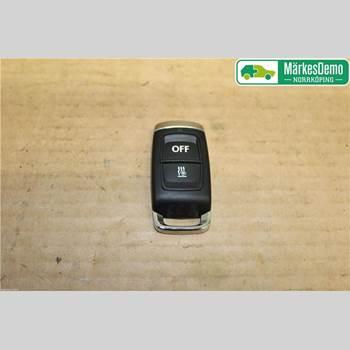 Dieselvärmare AUDI A6/S6 12-18 Audi A6-S6 12- 2019 4N0963511