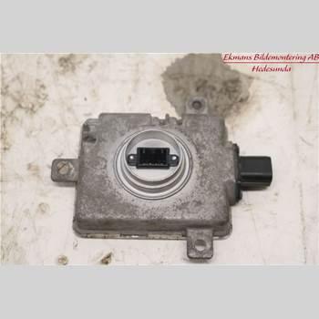 Styrenhet - Xenon MAZDA 5 05-10 Mazda 5       05-10 2008 C236510H3