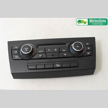 BMW 3 E90/91 SED/TOU 05-12 Bmw 3 E90-91 Sed-tou 05-12 2012 64 11 9 292 262