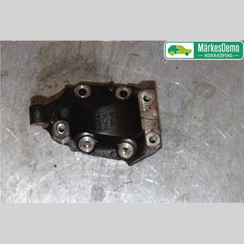 Avgassystem Övrigt AUDI A4/S4 16-19 Audi A4-S4 16- 2018 04L131159C