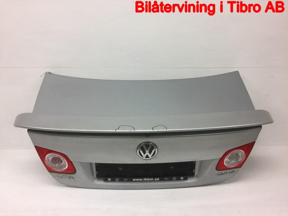 BAKLUCKA (EJ MED RUTA) till VW JETTA V 2006-2010 TI L236154 (0)