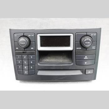 VOLVO XC90     03-06 2,4D D5 AWD SUV 185HK 2006 30732643
