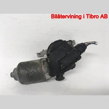 Torkarmotor Vindruta SUBARU JUSTY      N SUBARU SUBARU JUSTY 2008