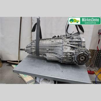 AUDI A4/S4 16-19 Audi A4-S4 16- 2018 0CL300041S003