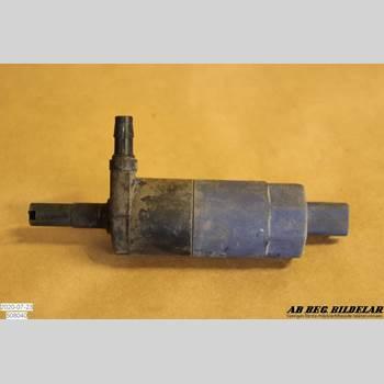 Spolarpump Högtryck CITROEN C3 -04 CITROEN C3 1,4I SX KOMF 2004
