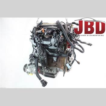 PEUGEOT EXPERT 07-14 Peugeot Expert 15-16 2012 0135QP