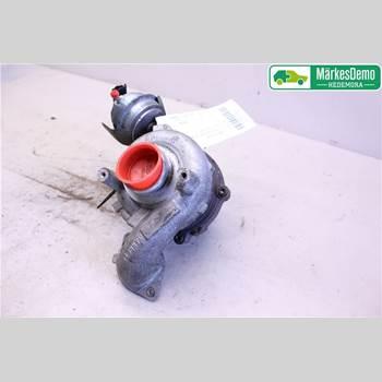 Turboaggregat CITROEN BERLINGO 2008-2018 CITROEN 7 BERLINGO 2011 0375 P8