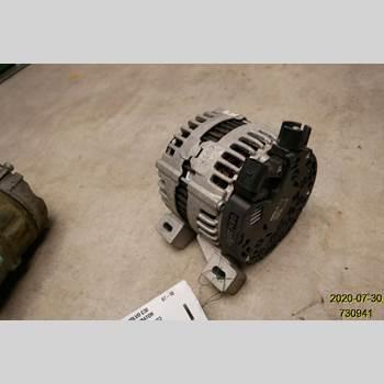 Generator VOLVO C30 07-10  2006 36001497