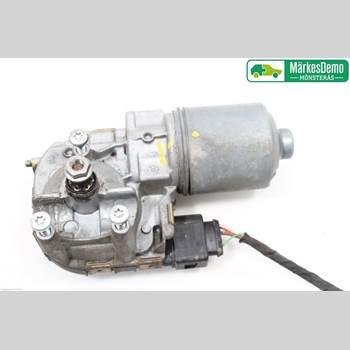 Torkarmotor Vindruta VW GOLF / E-GOLF VII 13- VW GOLF VII KOMBI-SEDAN 5D -2016-02 2013 5G1 955 023 D