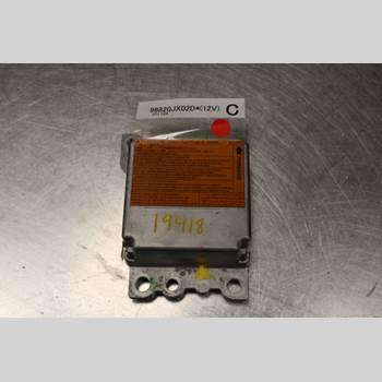 Styrenhet Övrigt NISSAN NV200/NV200 COMBI 1.5DCi Diesel SKÅP 86HK 2011 98820JX02D