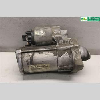 Startmotor Diesel NISSAN QASHQAI 17- 1,5 DCI. NISSAN QASHQAI TEKNA 2016 2330000Q3B