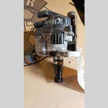 MAZDA 626 92-97 626 IV 2.0 i 1993 FS