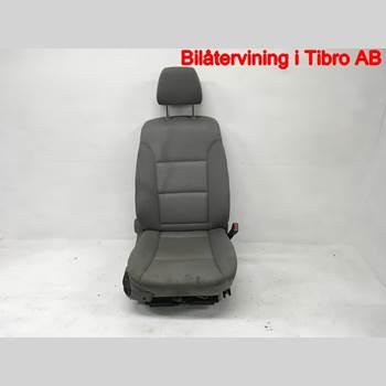 INREDNING STOL FRAM HÖ BMW 5 E60/61 Sed/Tou 02-10 BMW 520I SEDAN 2003