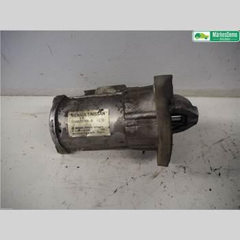 Startmotor Diesel NISSAN QASHQAI 17- 1,5 DCI. NISSAN QASHQAI ACENTA 2017 2330000Q3B