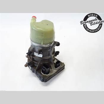 Styrservo Pump Elektrisk VOLVO V70 08-13 Volvo V70 1,6D 2011 36050679