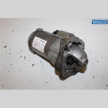 Startmotor Diesel NISSAN QASHQAI 17- Nissan Qashqai 17- 2017 2330000Q3B