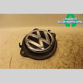 Hydraulik kolv VW SCIROCCO 09-17 VOLKSWAGEN, VW  13 SCIROCCO 2015 1K8827469C