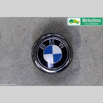 BAKLUCKEHANDTAG BMW 1 F20/F21 11-19 BMW 1K4 118D 2013 51247248535